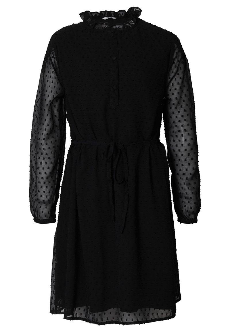 Petrol Industries - Robe d'été - black