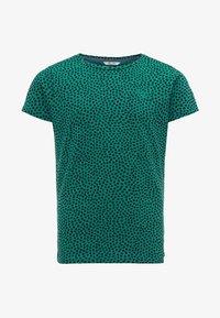 Petrol Industries - Camiseta estampada - greenlake - 0