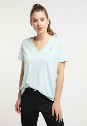 ZARM - T-shirt basic - soothing sea