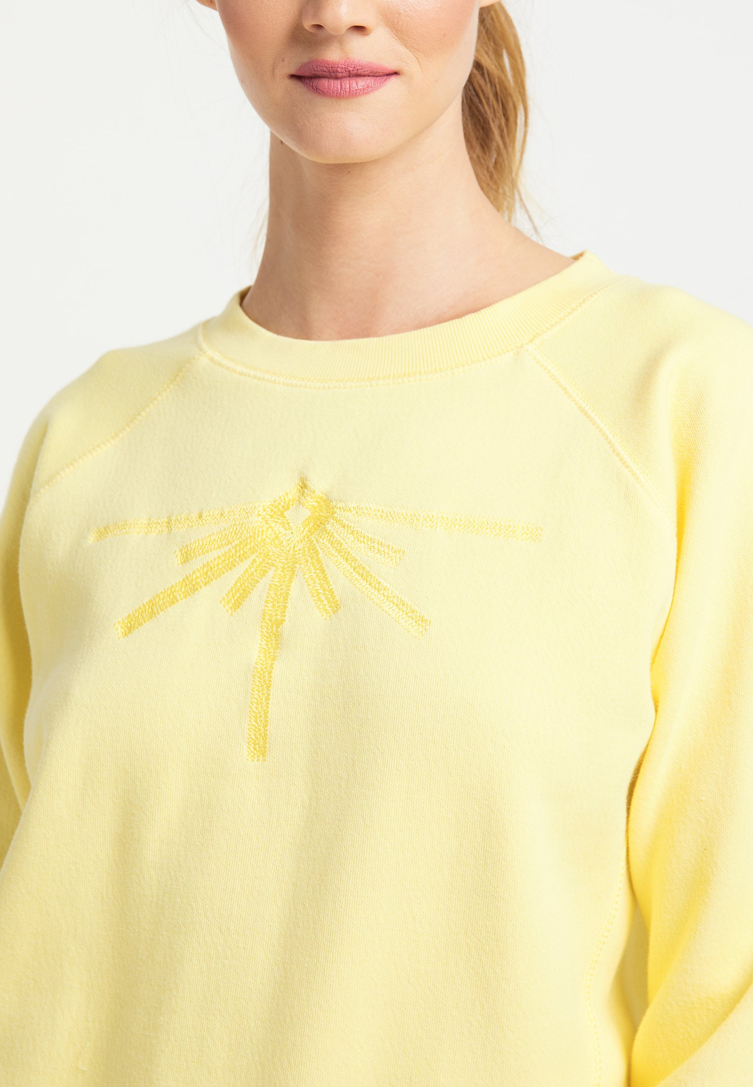 Petrol Industries Sweatshirt - Sweatshirts Mellow Yellow