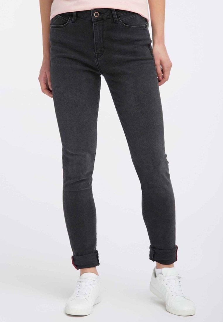 Petrol Industries - Jeans Slim Fit - grey