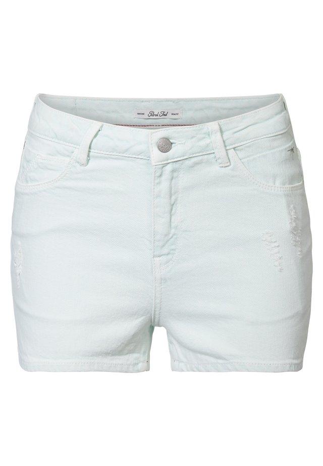 Shorts - soothing sea