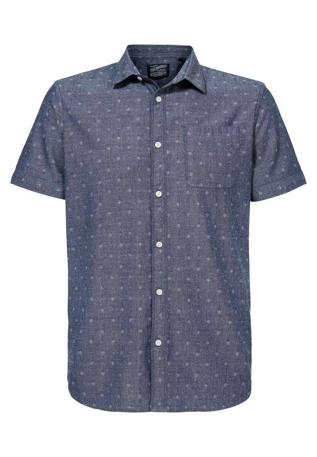 Shirt - seascape