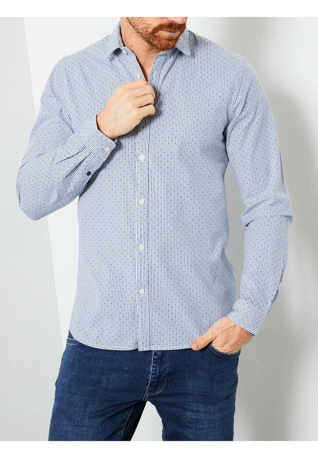 Shirt - capri