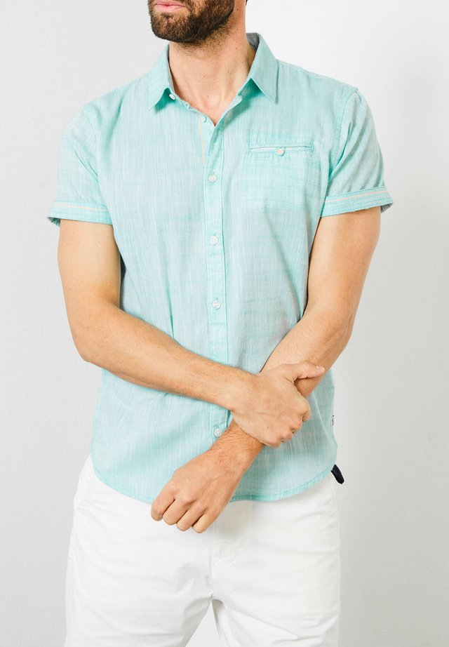 Camicia - light sea green