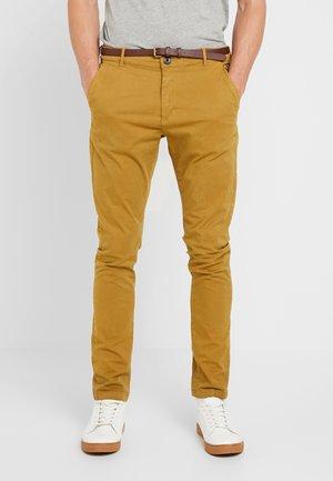 Pantaloni - mustard
