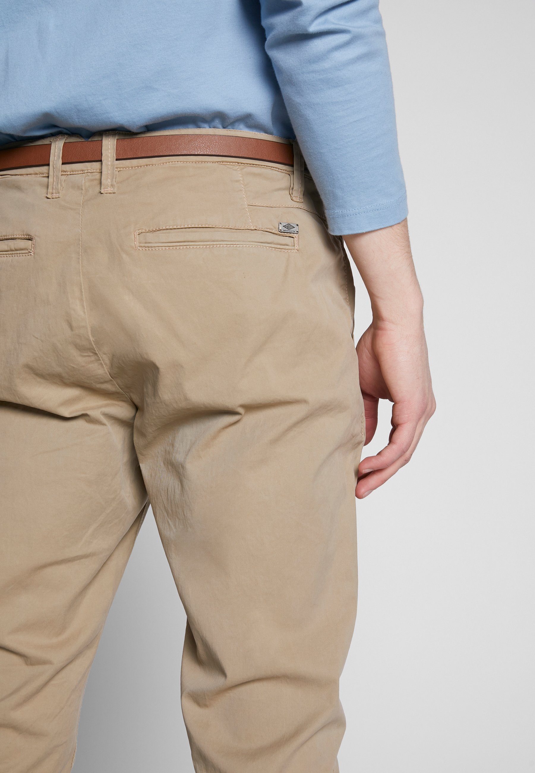 Petrol Industries Chinos - Dark Kit