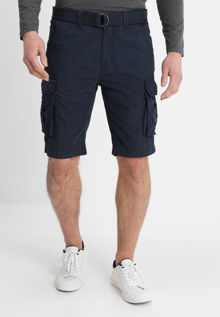 Petrol Industries - Shorts - deep navy