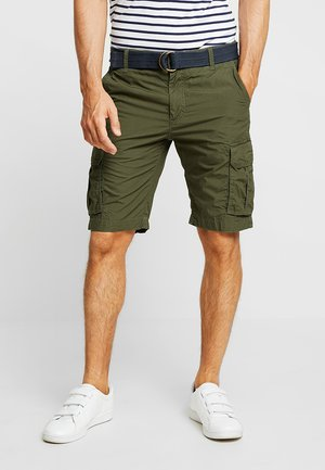 Shorts - dark army