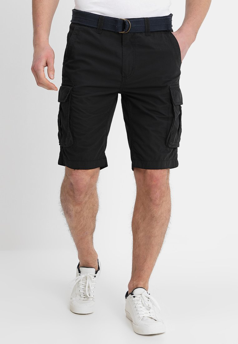 Petrol Industries - Shorts - black