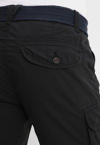Petrol Industries - Shorts - black - 5