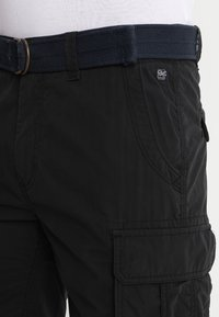 Petrol Industries - Shorts - black - 3