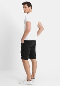 Petrol Industries - Shorts - black - 2