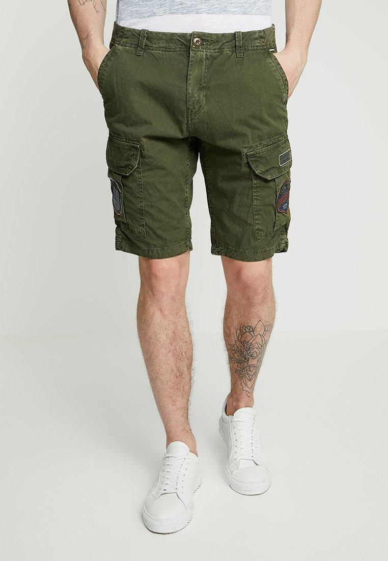 Petrol Industries - Shorts - dark army