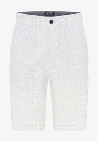 Petrol Industries - Shorts - white - 4