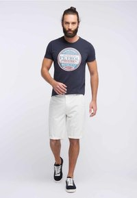 Petrol Industries - Shorts - white - 1