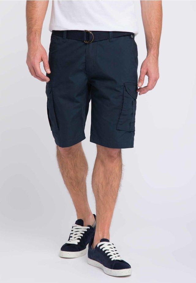 Shorts - deep navy