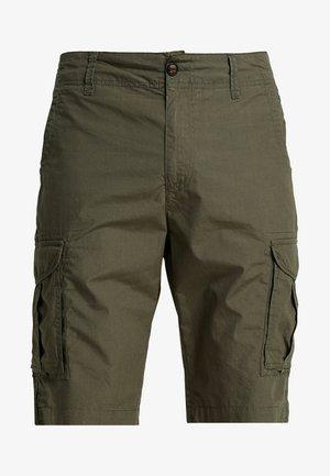 Shorts - dark army