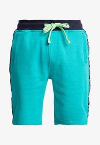 Petrol Industries - Teplákové kalhoty - miami green - 4