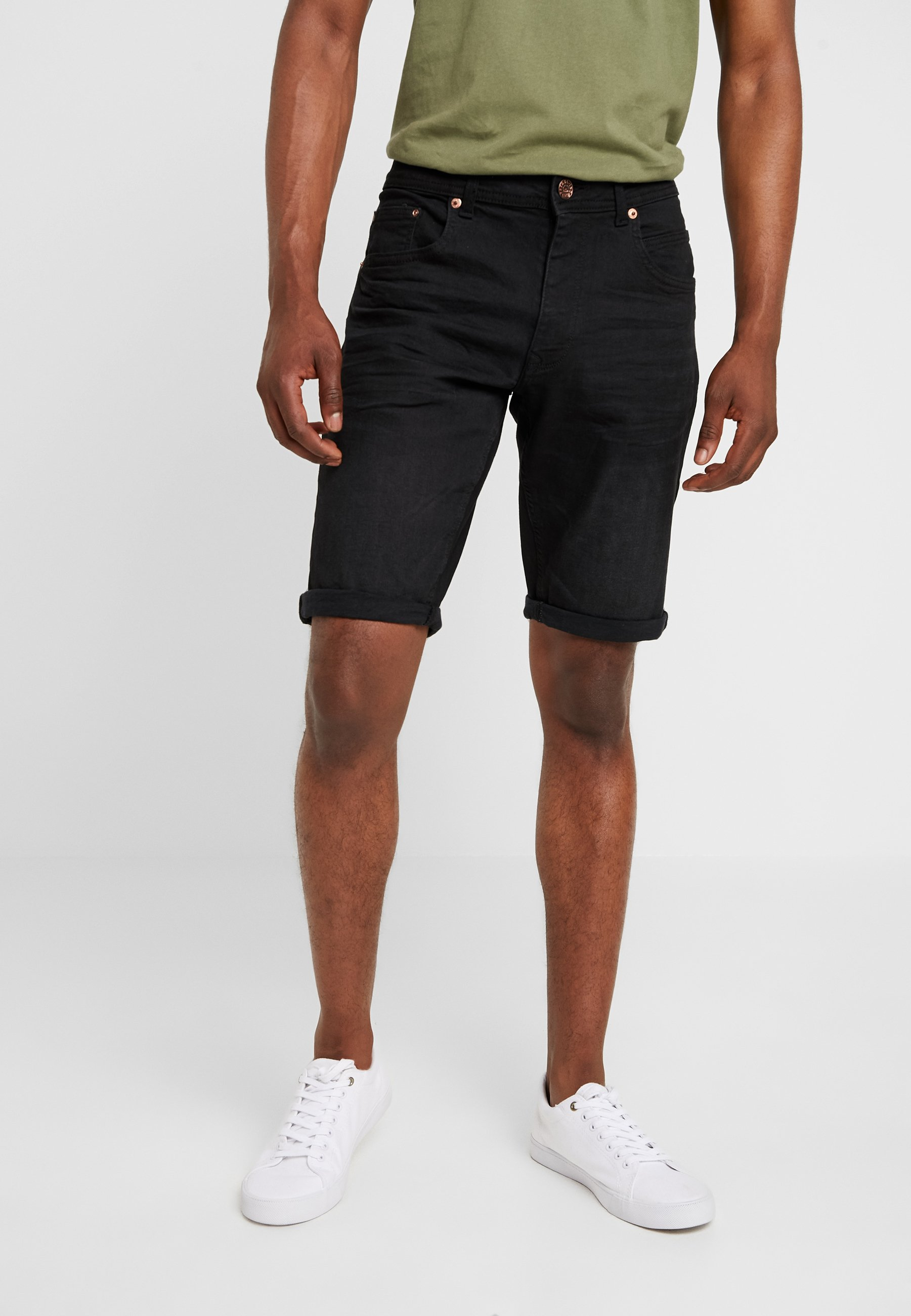 Shorts Industries Black Di Petrol Jeans qpUMSzV