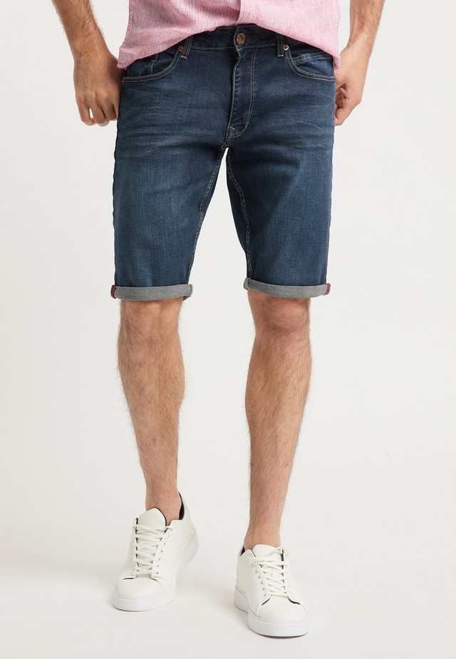 Shorts di jeans - medium vintage