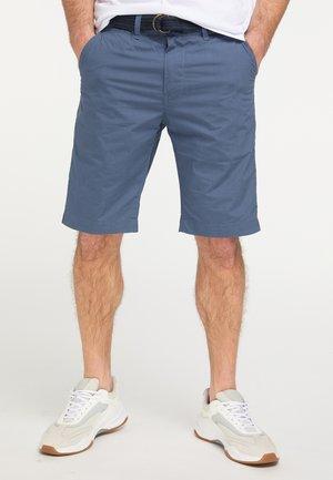 Shortsit - storm blue