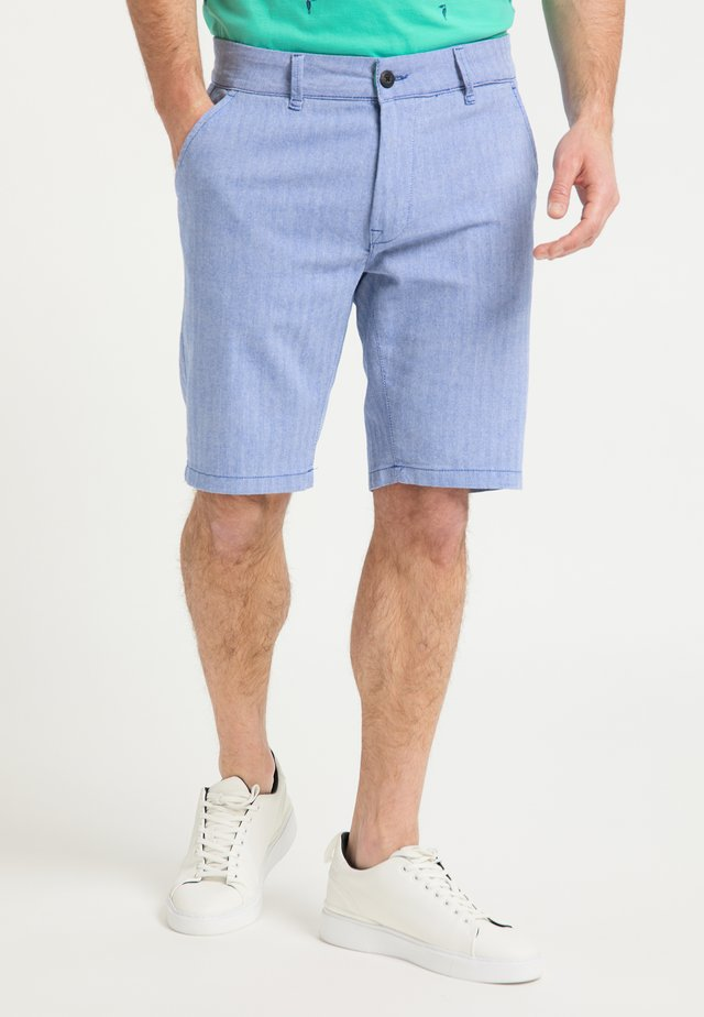 Shorts - light capri