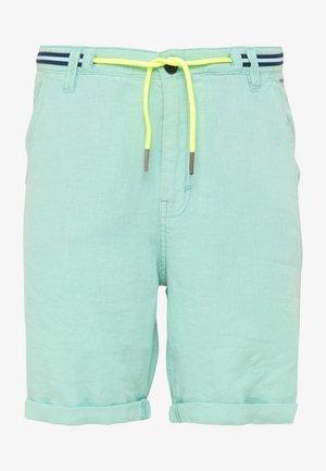 Shorts - sea foam