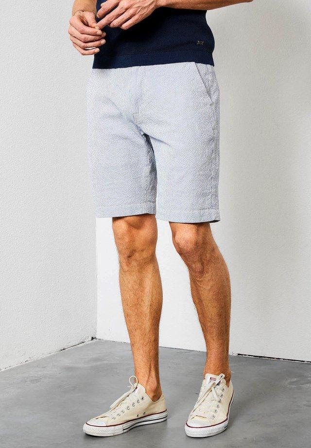 Shorts - seascape