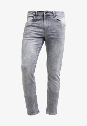 SEAHAM - Jeans Slim Fit - dustysilver