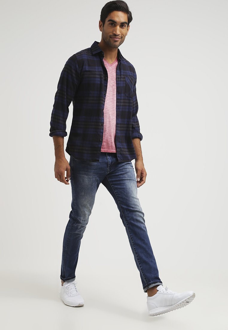 Petrol Industries SEAHAM - Jeans slim fit - cloudysky