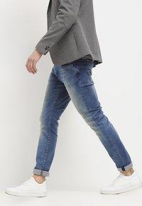 Petrol Industries - SEAHAM - Jeans slim fit - greenshadow - 3