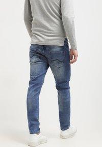 Petrol Industries - SEAHAM - Jeans slim fit - greenshadow - 2