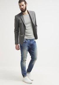 Petrol Industries - SEAHAM - Jeans slim fit - greenshadow - 1