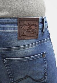Petrol Industries - SEAHAM - Jeans slim fit - greenshadow - 5