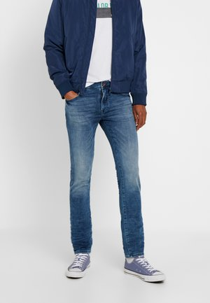 JACKSON - Jeans slim fit - light used