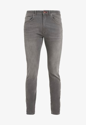 SEAHAM CLASSIC - Slim fit jeans - grey