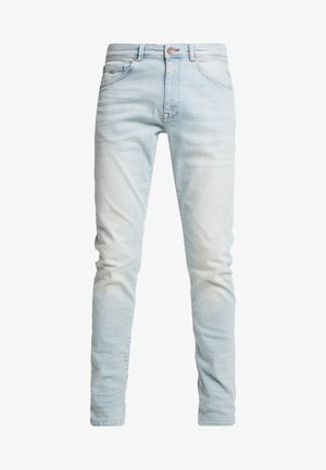 SEAHAM CLASSIC - Slim fit jeans - bleached