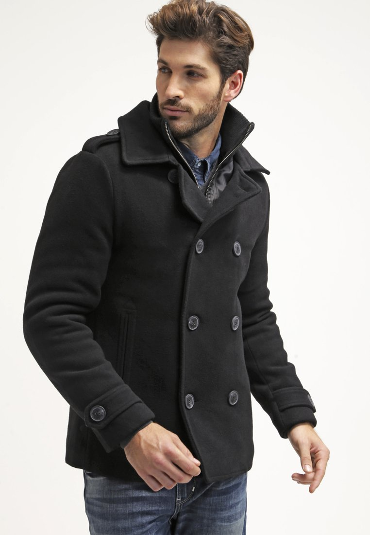 Petrol Industries - Winterjacke - black