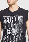Petrol Industries - Top - black