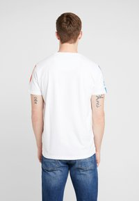 Petrol Industries - Camiseta estampada - bright white - 2