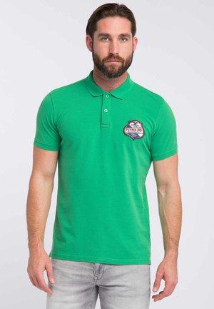 Koszulka polo - bright green