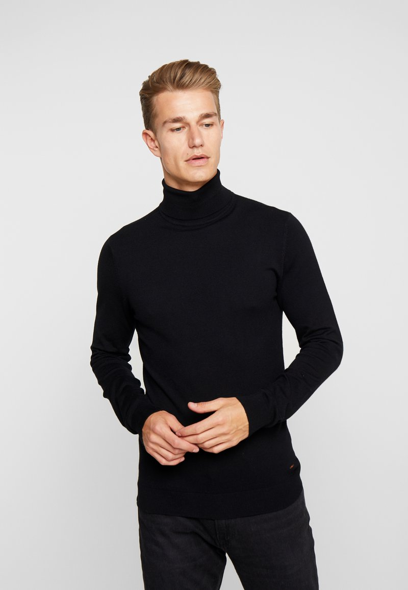 Petrol Industries - Maglione - black