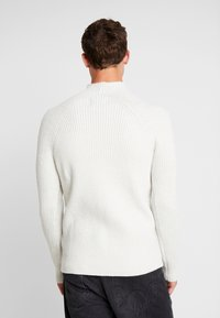Petrol Industries - Pullover - antique white - 2