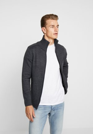 Cardigan - deep navy