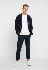 Petrol Industries - Cardigan - deep navy