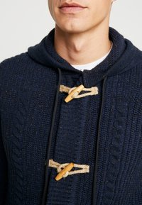 Petrol Industries - Cardigan - deep navy - 7
