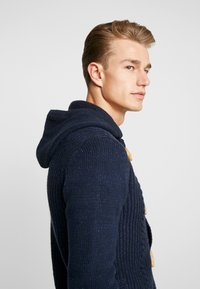Petrol Industries - Cardigan - deep navy - 4