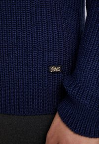 Petrol Industries - CREW NECK - Trui - deep navy - 5