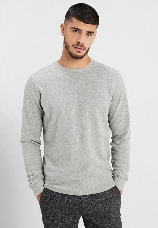 Sudadera - light grey